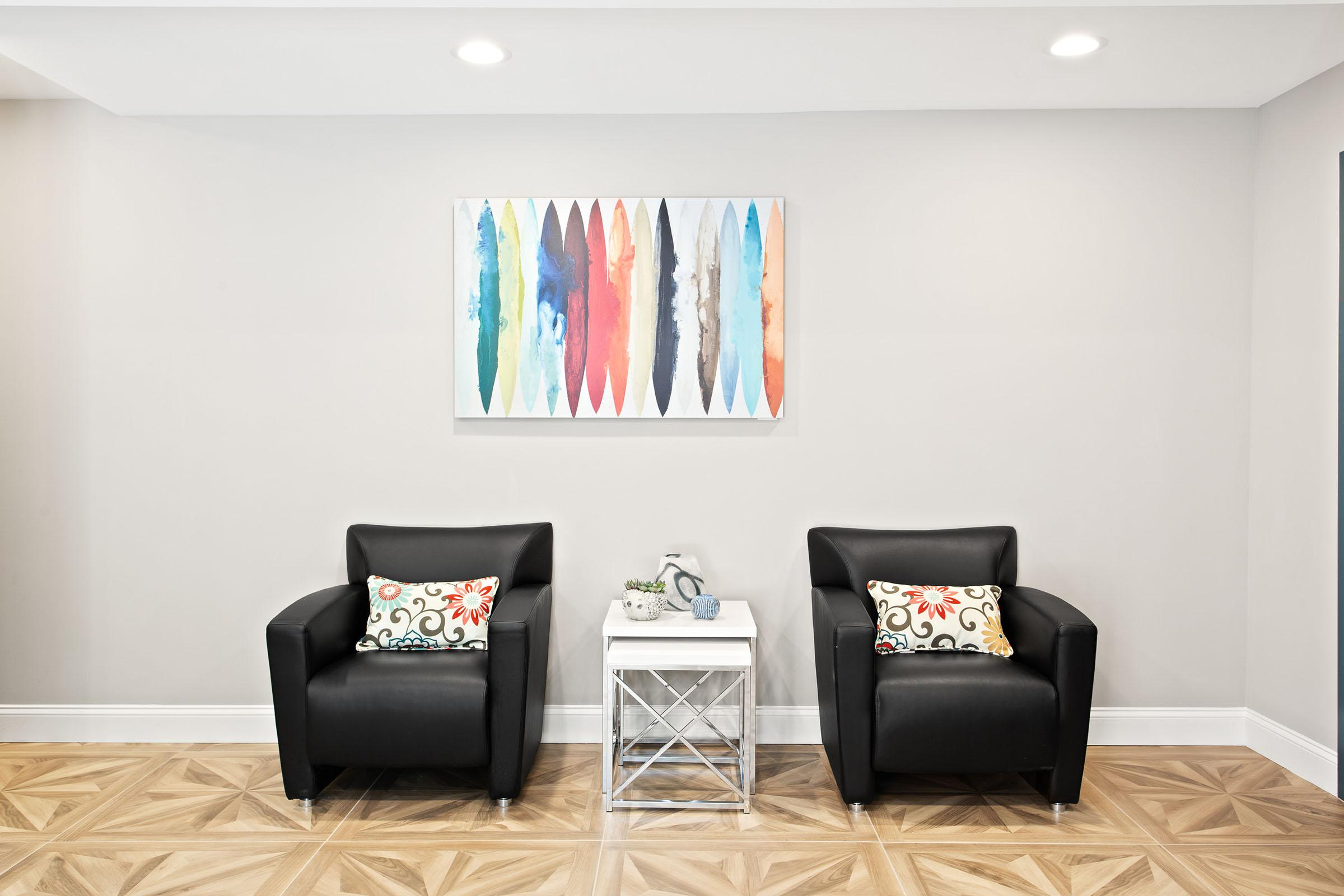 Living Room at The oliver in Alexandria in Alexandria, VA