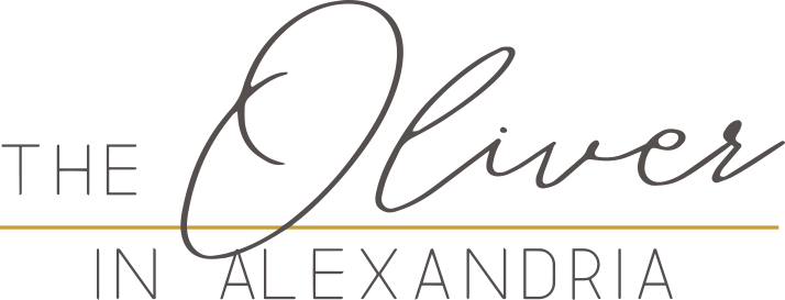 The Oliver in Alexandria Logo