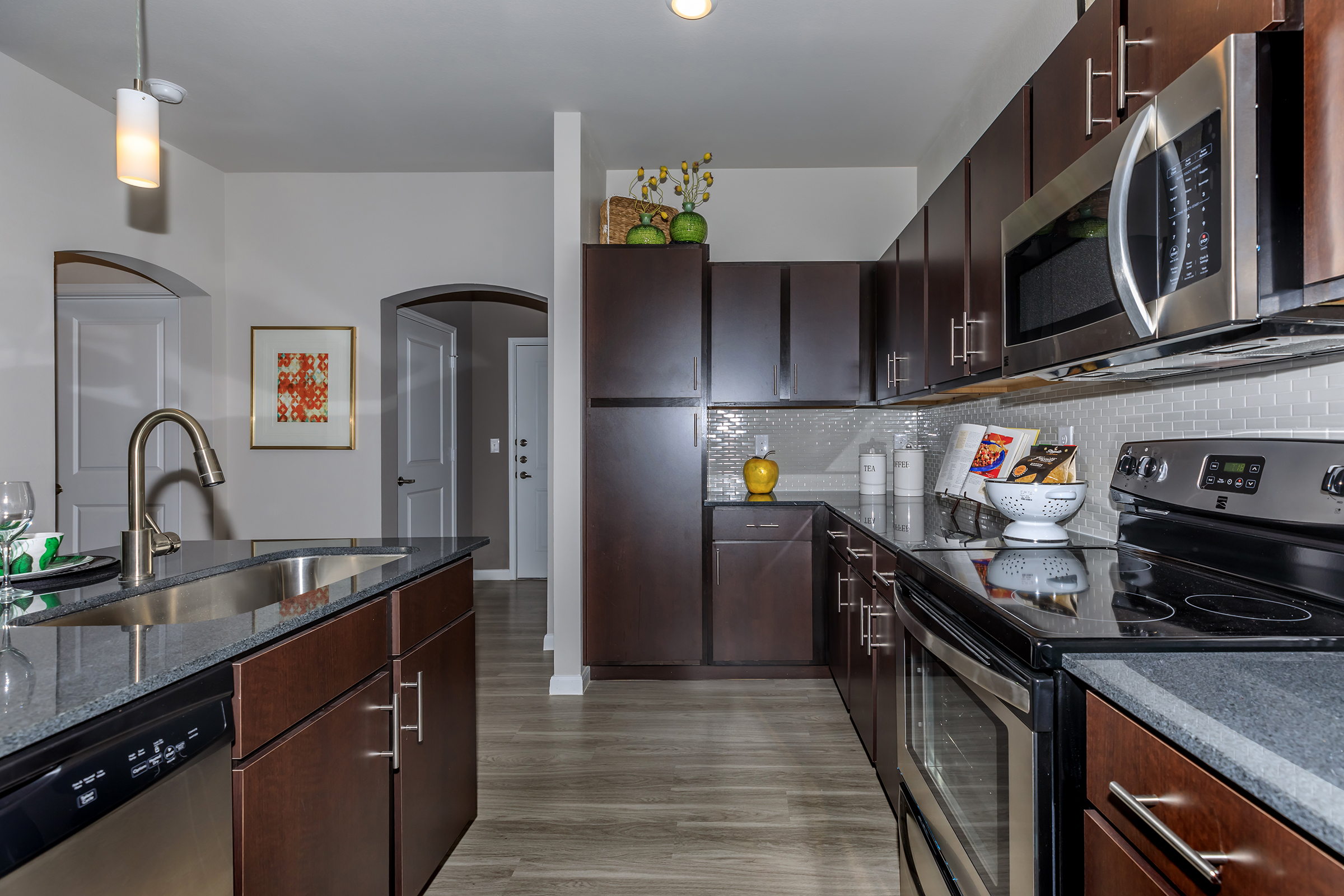 Apartment Features Legacy Creekside Apartments in