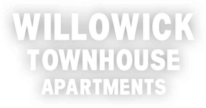 Willowick Townhomes Logo
