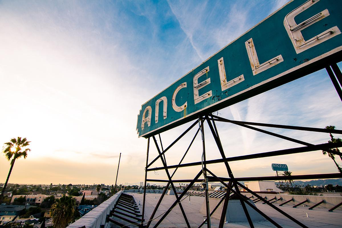 Ancelle in Los Angeles, CA