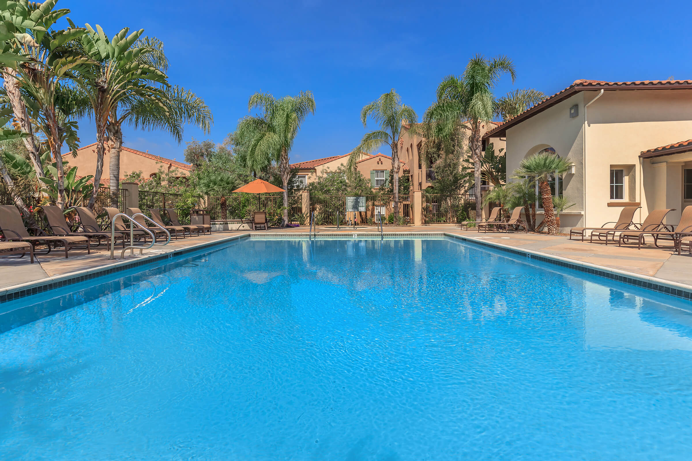 Rancho Monte Vista Luxury Apartment Homes