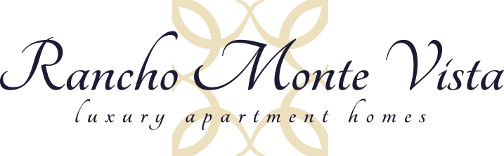 Rancho Monte Vista Luxury Apartment Homes Logo