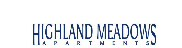 Highland Meadows Logo