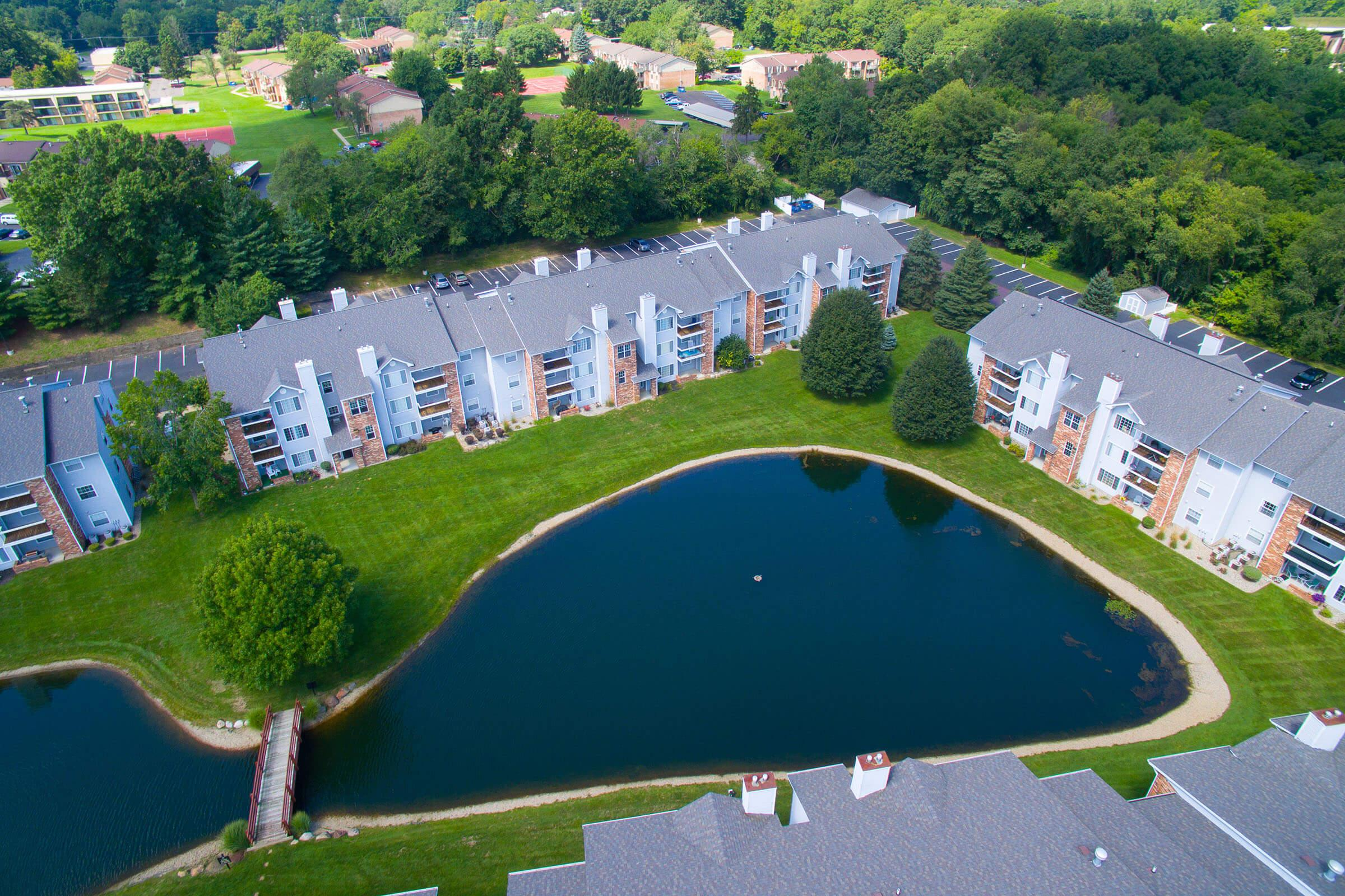 Landings at the Preserve Battle Creek MI - Aerial Exterior 8.jpg