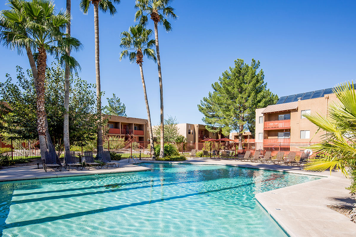 Picture of Tanque Verde Apartments