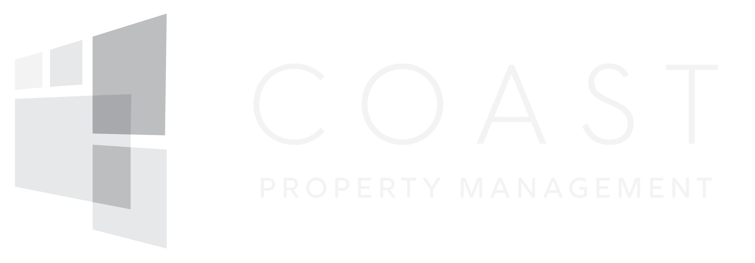 Coast Property Management Logo