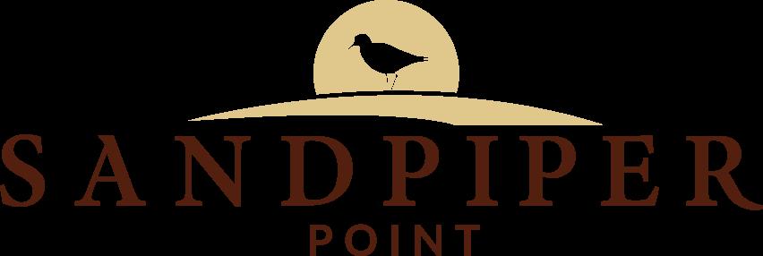Sandpiper Point Apartments Logo