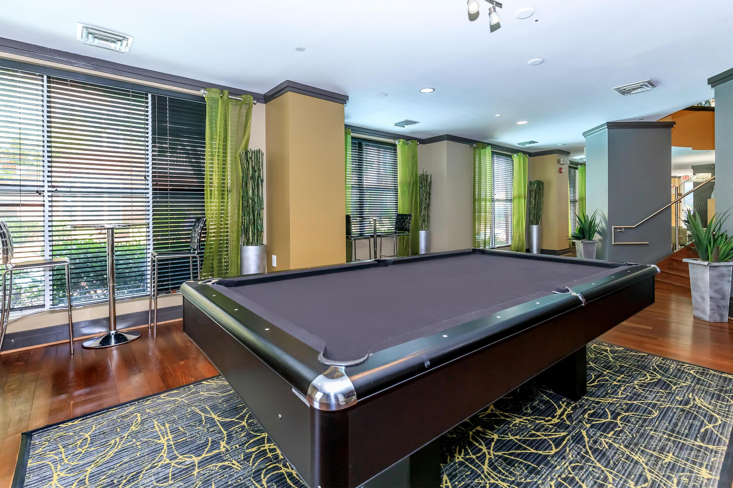Common Room at Emerson at Cherry Lane Apartments in Laurel, MD