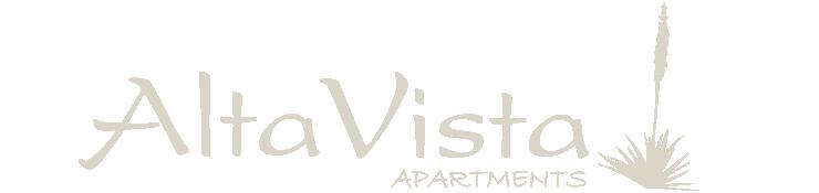 Alta Vista Apartments logo
