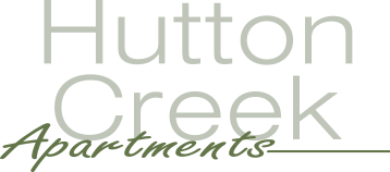Hutton Creek Apartments Logo