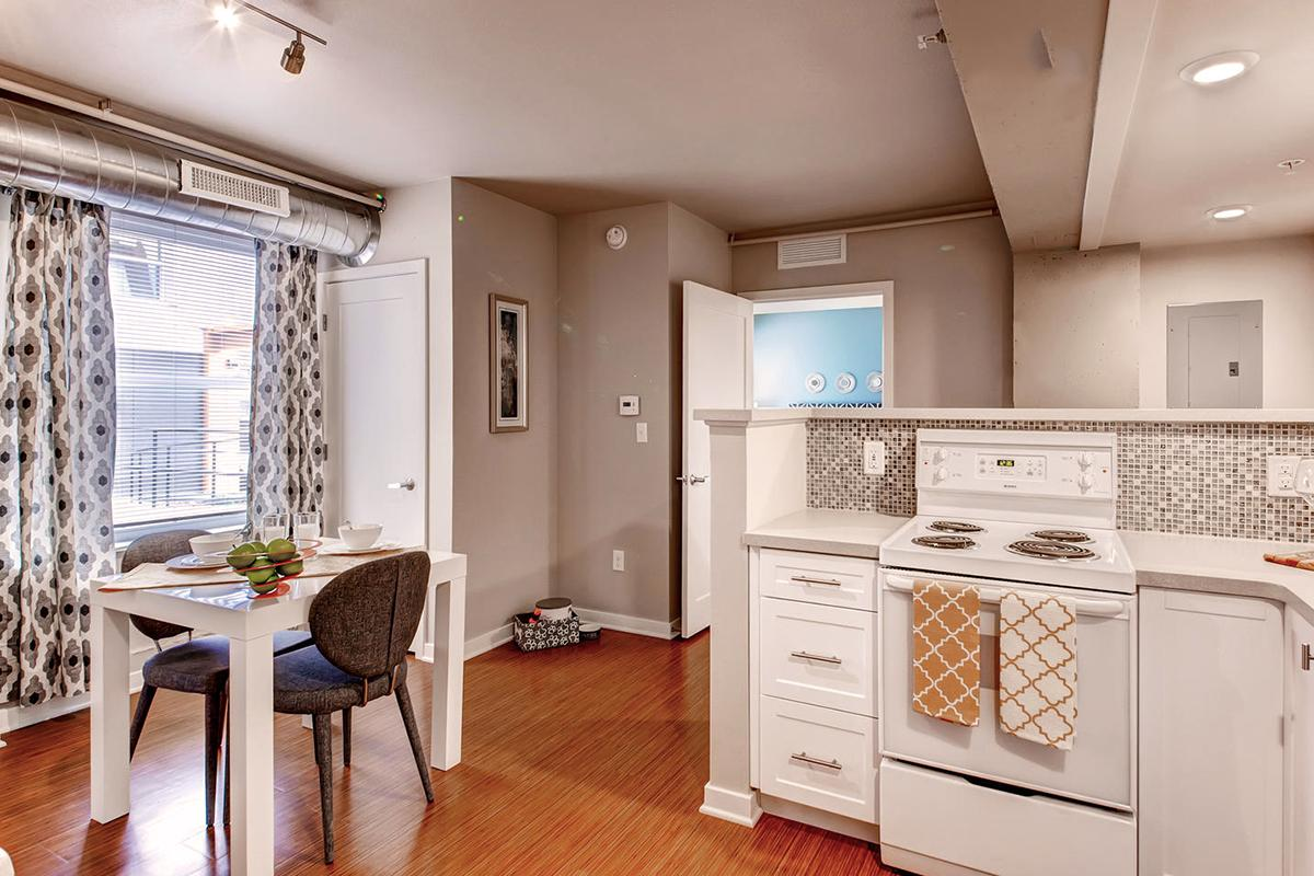 Designer Kitchen And Bath00 Floor Plans Avenue 8 At Mayfair Apartments In Denver Co