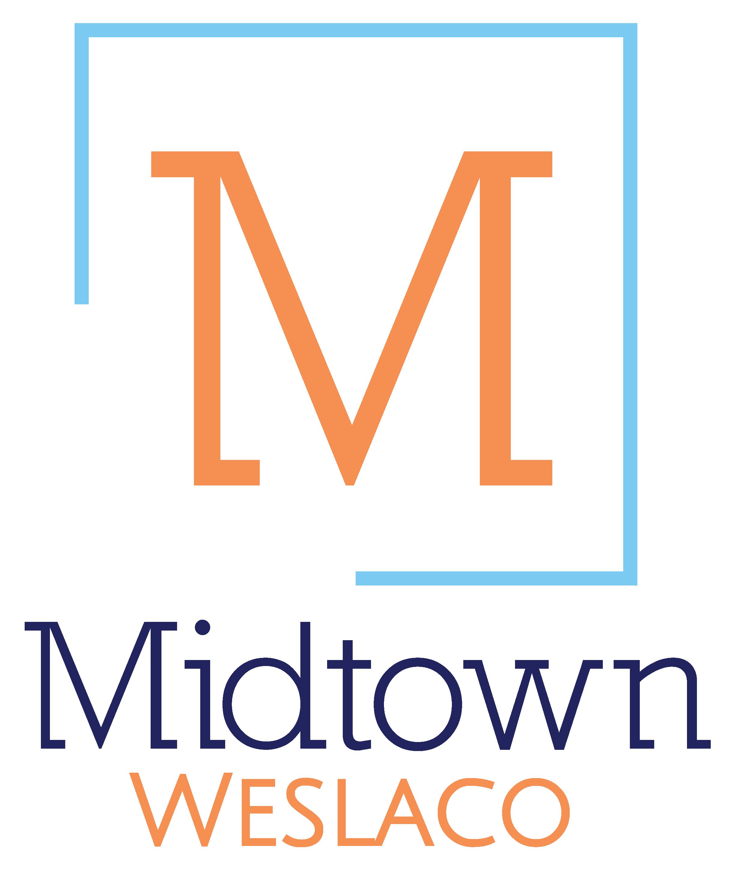 Midtown Weslaco Logo