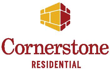 Cornerstone Residential logo
