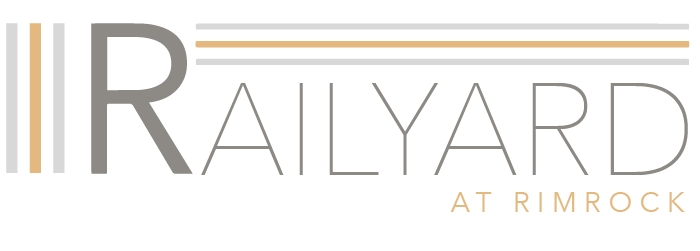 The Railyard at Rimrock Logo