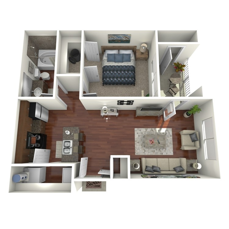 Floor plan image of Riverstone