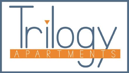 Trilogy Apartments Logo