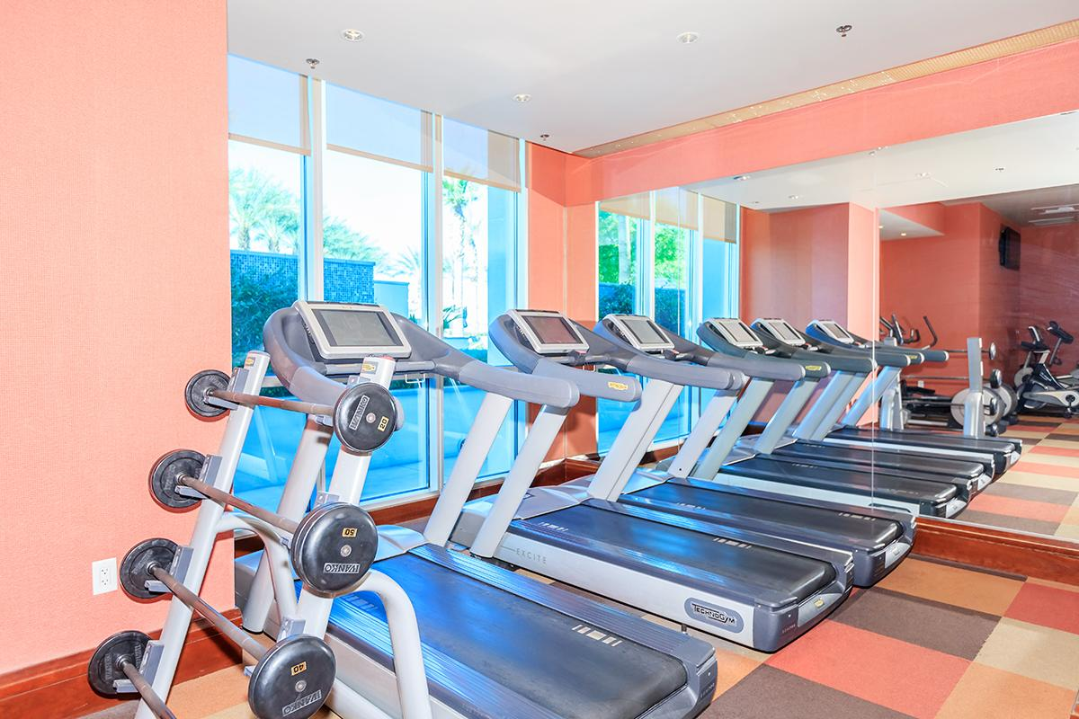 SKY LAS VEGAS PROVIDES A GREAT FITNESS CENTER IN LAS VEGAS, NEVADA