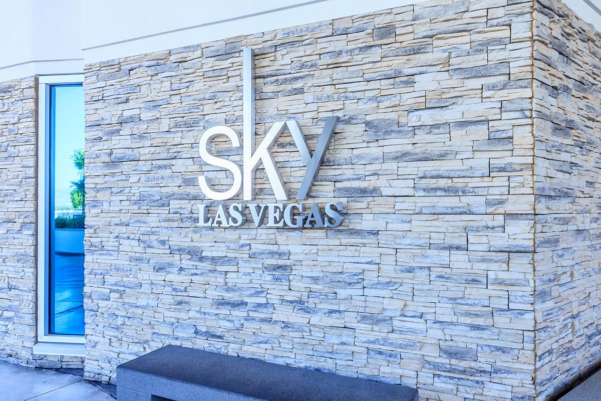 YOUR NEW HOME AWAITS YOU AT SKY LAS VEGAS IN LAS VEGAS, NEVADA