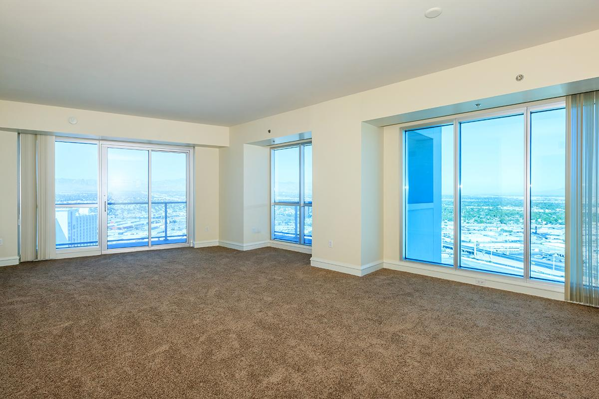 SPACIOUS FLOOR PLANS WITH BEAUTIFUL VIEWS AT SKY LAS VEGAS IN LAS VEGAS, NEVADA