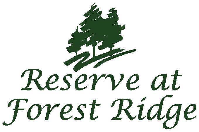 Reserve at Forest Ridge Logo