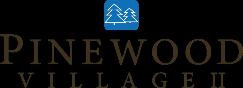 Pinewood Village II Logo