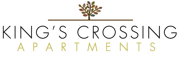 King's Crossing Apartments Logo