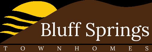 Bluff Springs Logo