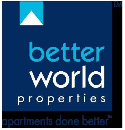 Better World Properties, LLC logo