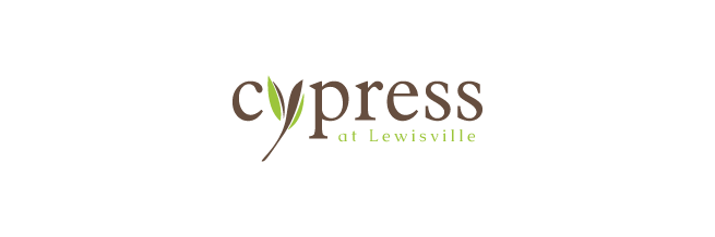 Cypress at Lewisville Logo