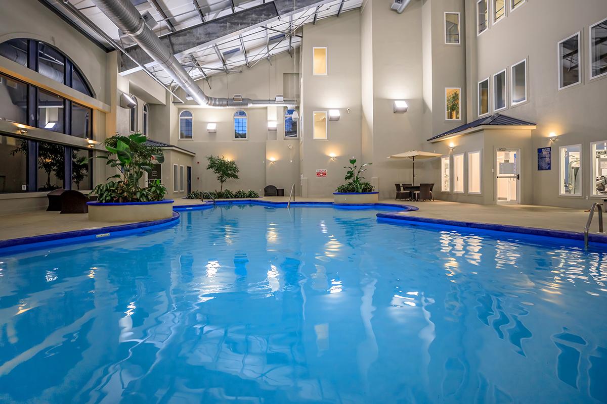 Picture of Millennium Apartments