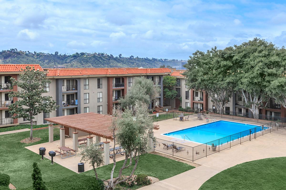 Picture of Prado Apartments