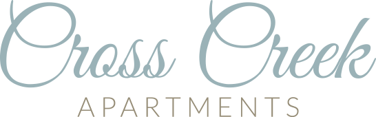 Cross Creek Apartments Logo