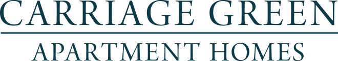 Carriage Green Apartments Logo