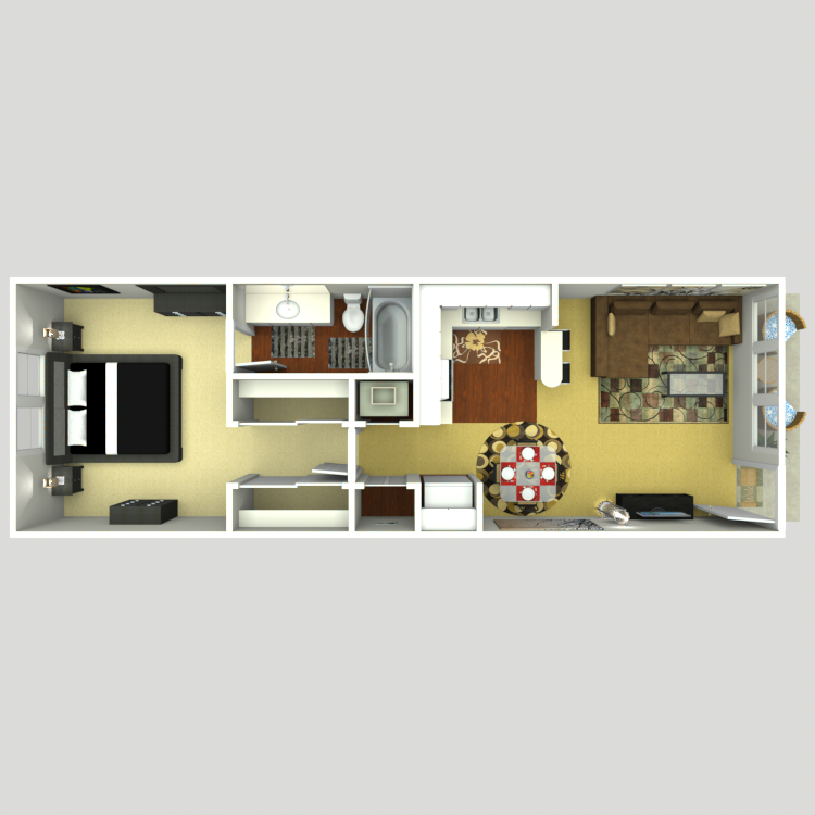 Waterview Availability Floor Plans Pricing
