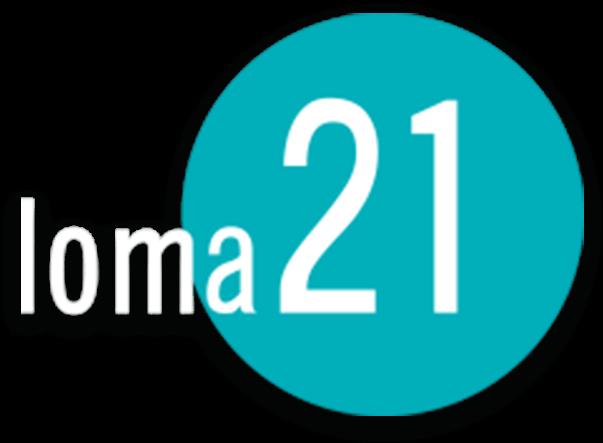Loma 21 Logo