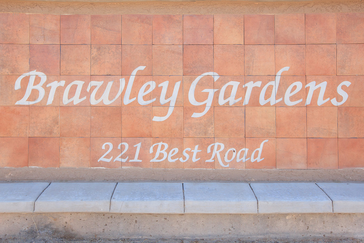 Picture of Brawley Gardens Apartments