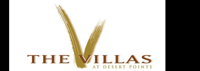 Villas at Desert Pointe logo