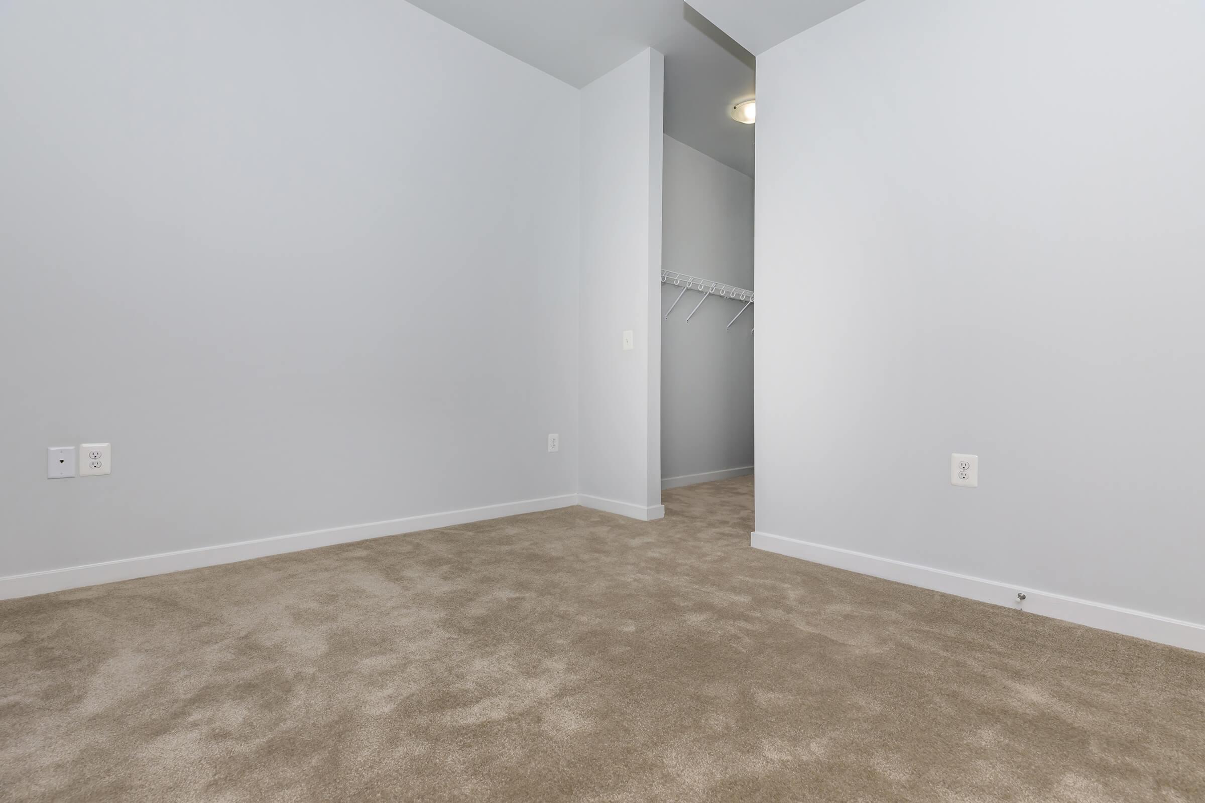 Room at C Street Flatsin Laurel MD