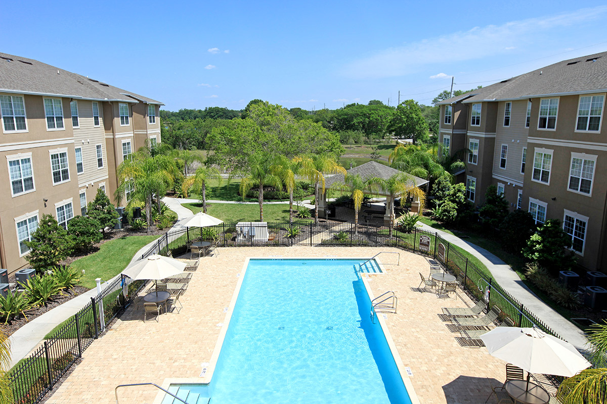 Picture of Lakeside Terrace Senior Apartment Homes