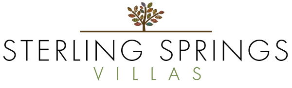 Sterling Springs Villas Logo