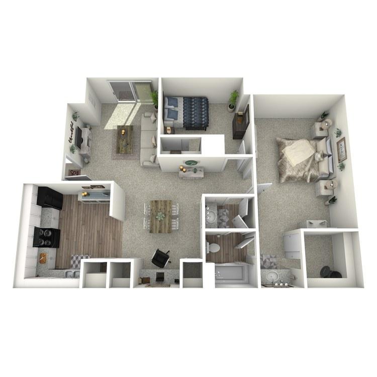 903 floor plan image