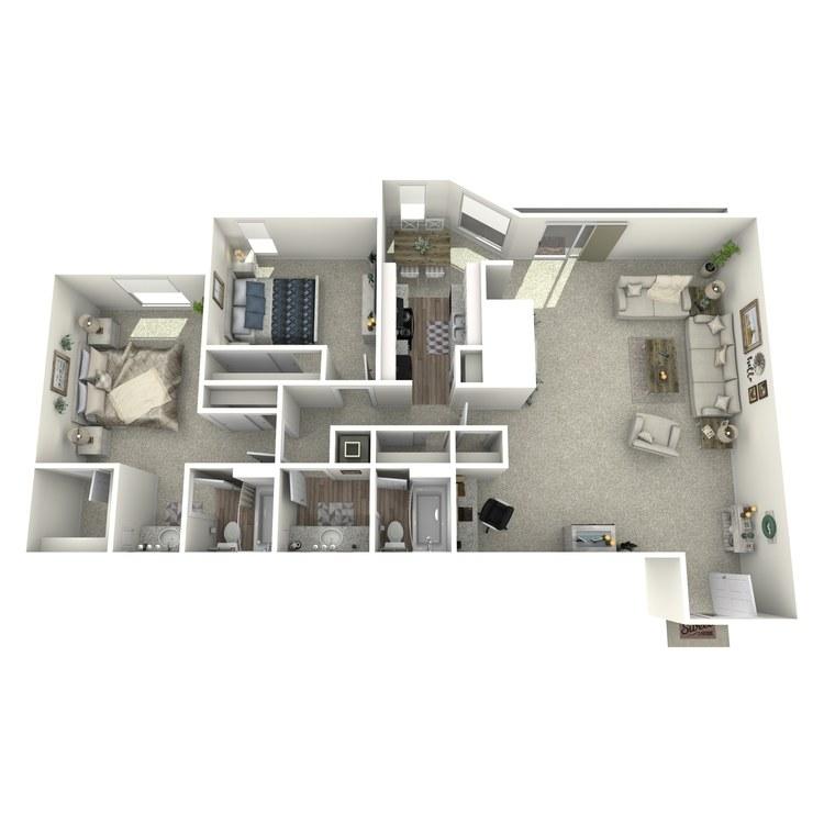 1223 floor plan image
