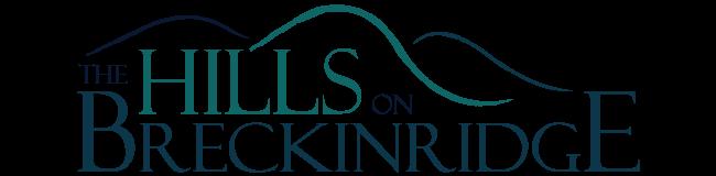 The Hills on Breckinridge Logo