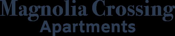 Magnolia Crossing Logo