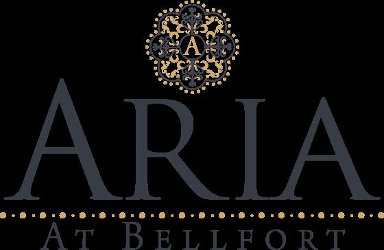 Aria at Bellfort Logo