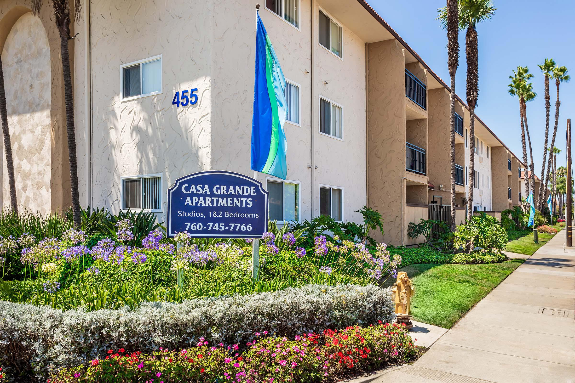 Picture of Casa Grande Apartments