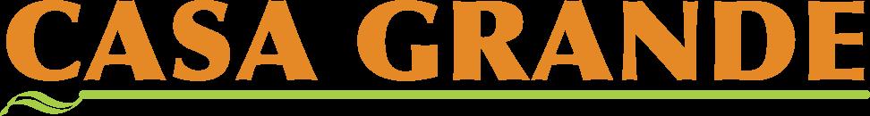 Casa Grande Apartments Logo
