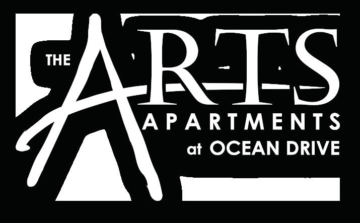 The Arts Apartments at Ocean Drive Logo