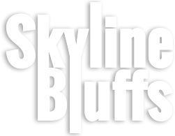 Skyline Bluffs Townhomes Logo